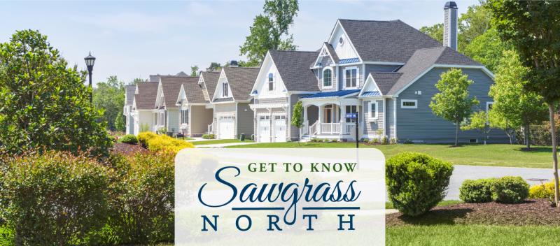 Get To Know Sawgrass North Cape Gazette