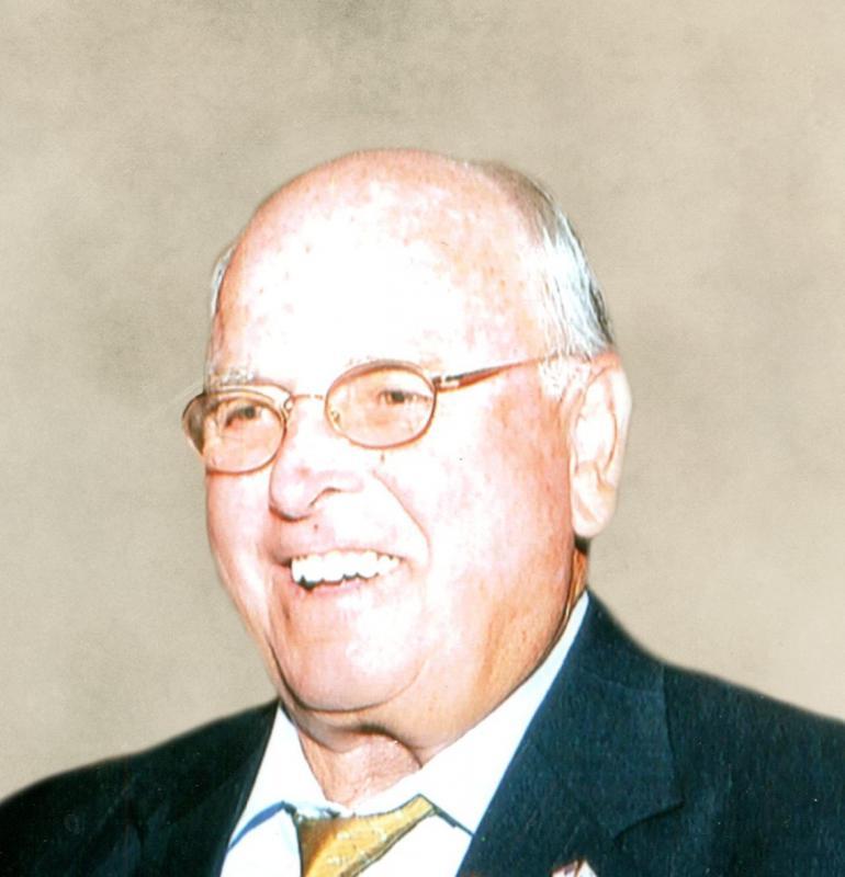 Joseph L. \'Larry\' Wood, retired contractor | Cape Gazette