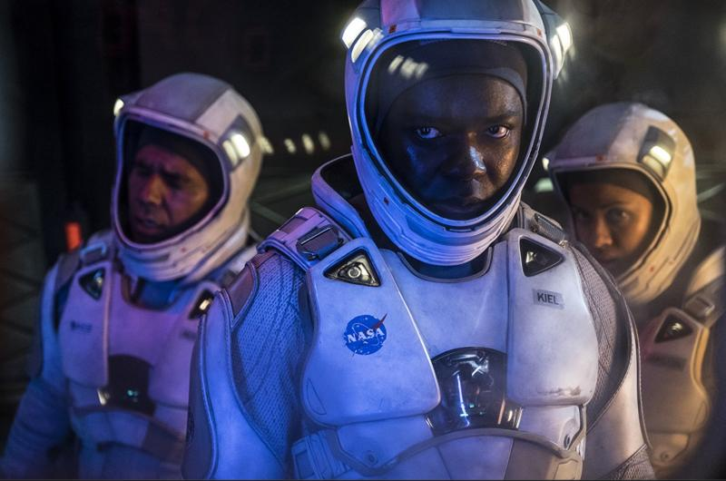 Nielsen Says 785K Watched Netflix's 'Cloverfield Paradox' on Super Bowl Sunday
