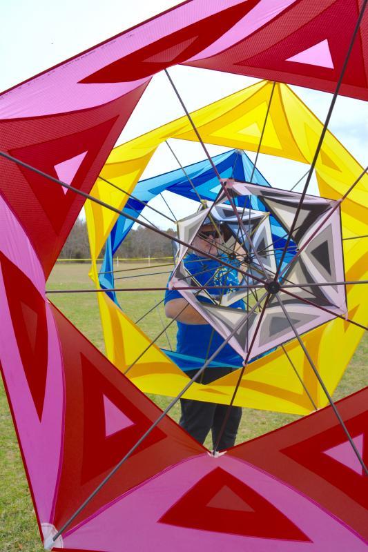 Great Delaware Kite Festival: 50 years