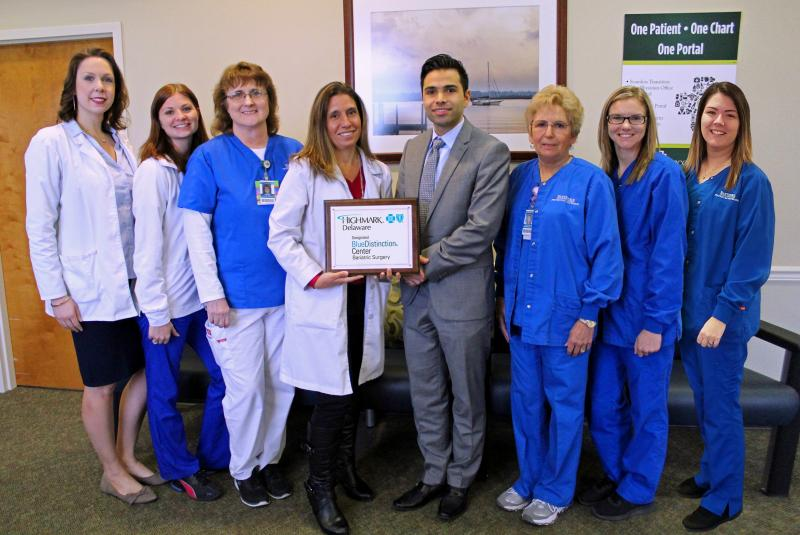 Nanticoke Weight Loss Recognized For Quality In Bariatric Surgery