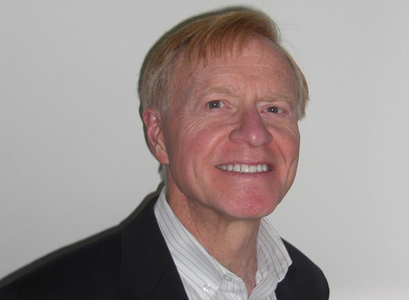 Rob Morgan Seeks Third Term On Lewes Council Cape Gazette