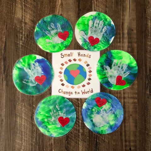 Lullaby students learn and give back with Earth Day projects   Cape