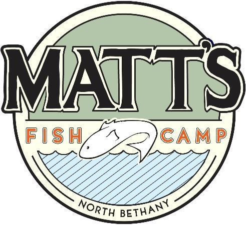 Matt s fish camp north bethany all set for cdrw cape for North beach fish camp menu