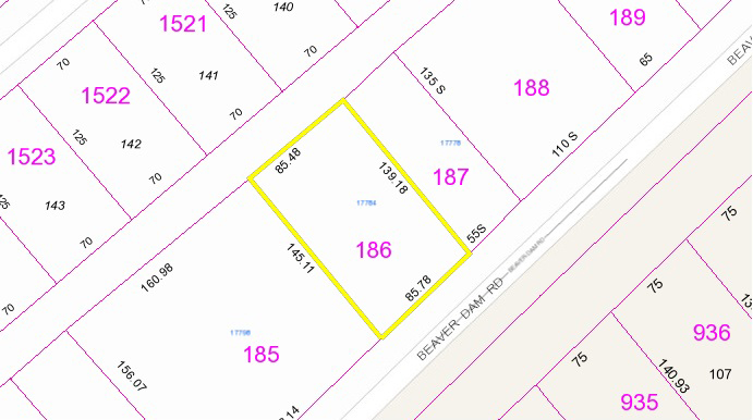 Rehoboth Beach Lots For Sale