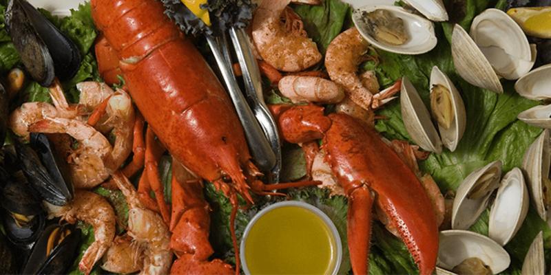 Coastal Delaware Restaurant Week