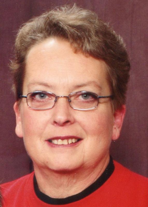 Brenda J Smith Retired Nurse Cape Gazette