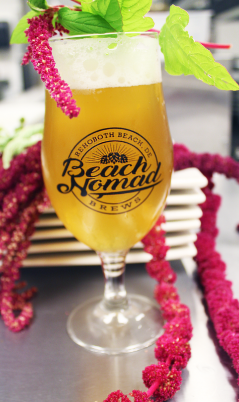 Beach Nomad Releases Gluten Free Beers In Rehoboth Beach Cape