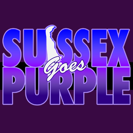 Sus County Is Going Purple In September An All Out Community Effort To End Substance Abuse The And Beyond Goes