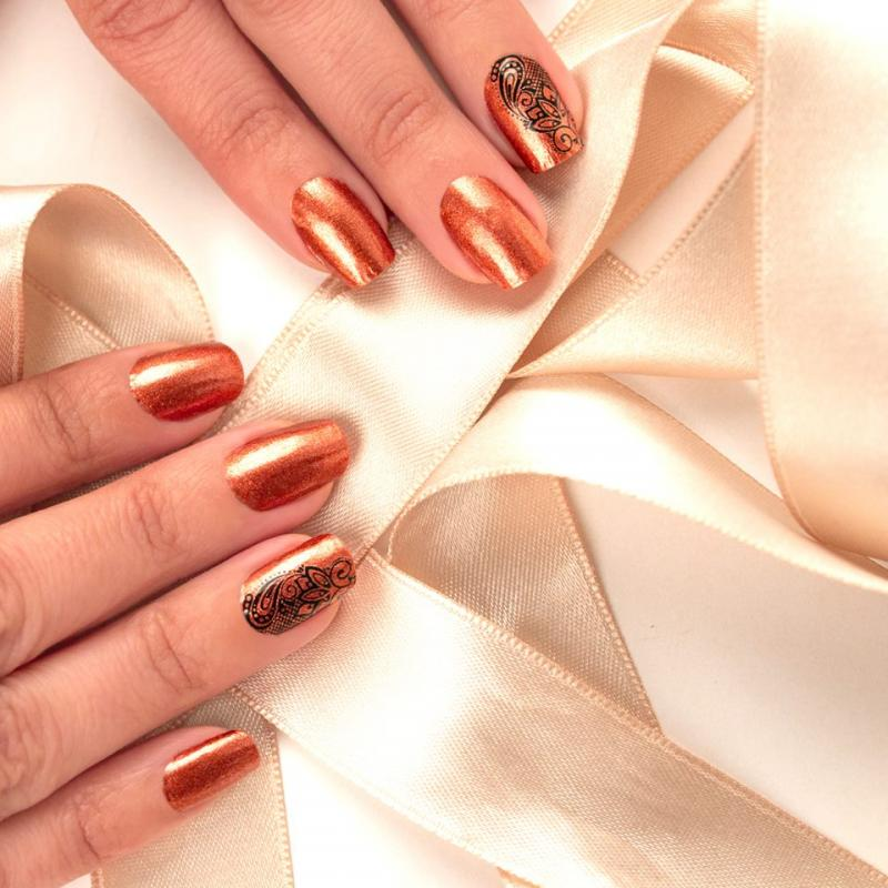Color Street Stylist To Offer Free Nail Art Samples Sept 22 In