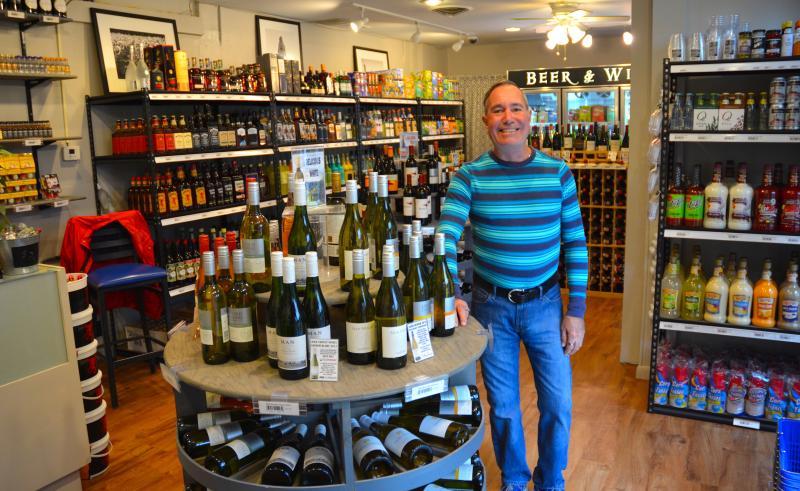 Penny Lane Wine Spirits Beer Now Open In Rehoboth Cape Gazette