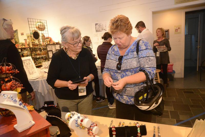 Rehoboth Craft Fair