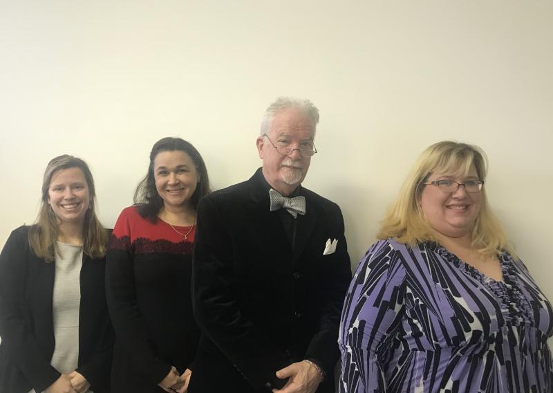 Greater Milford chamber welcomes new executive board | Cape Gazette