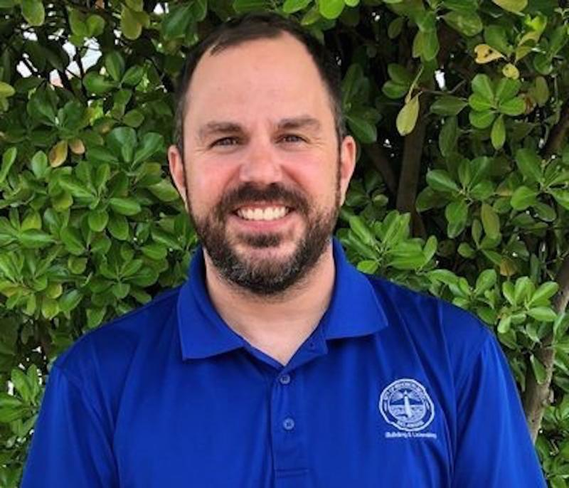 Rehoboths Matt Janis Earns Commercial Building Inspector