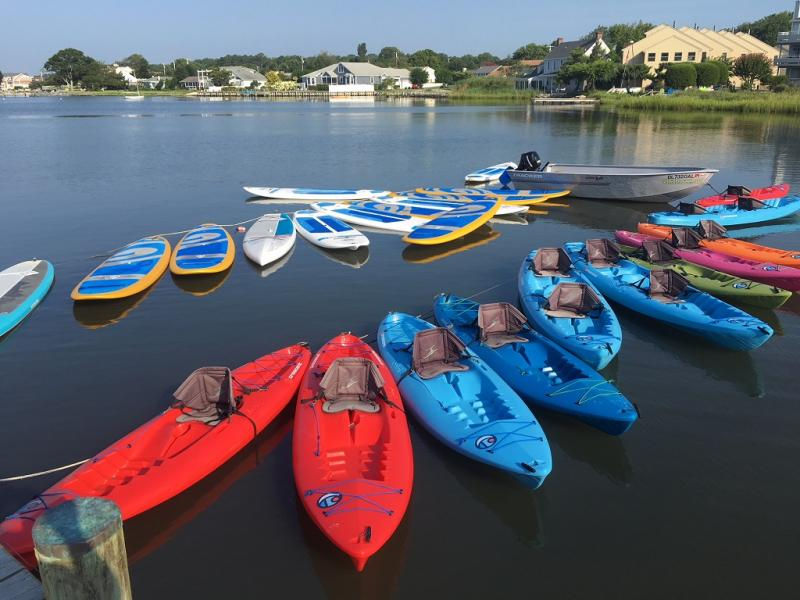 Used Paddle Boards >> Sell Your Used Paddle Board Or Kayak Through Delmarva Board Sports