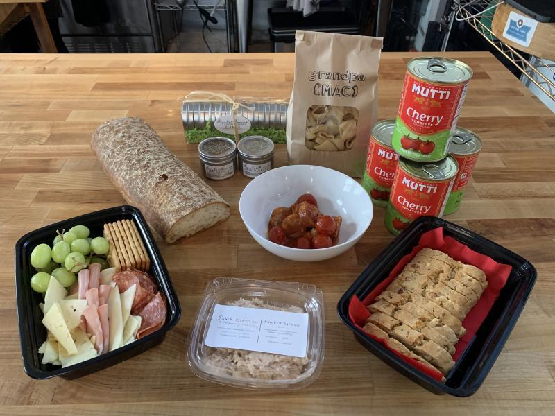 Pop Up Market At Paul S Kitchen Sundays Cape Gazette