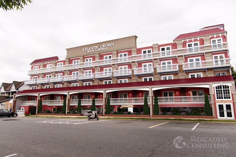 Ocean Block Hotel Moves Forward In Rehoboth Beach Cape Gazette