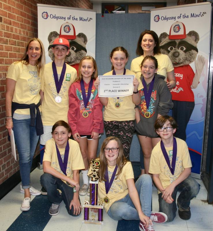 Cape Odyssey of the Mind teams head to world competition