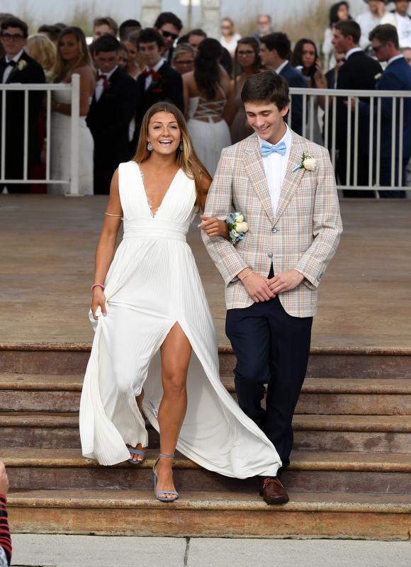 Cape celebrates 2019 Prom | Cape Gazette
