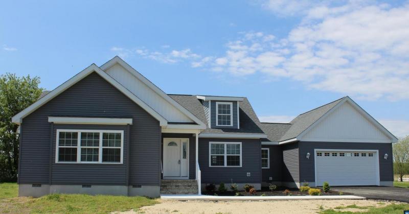 Groovy Bayside Homes Delaware Beautiful Land Home Package In Beutiful Home Inspiration Semekurdistantinfo