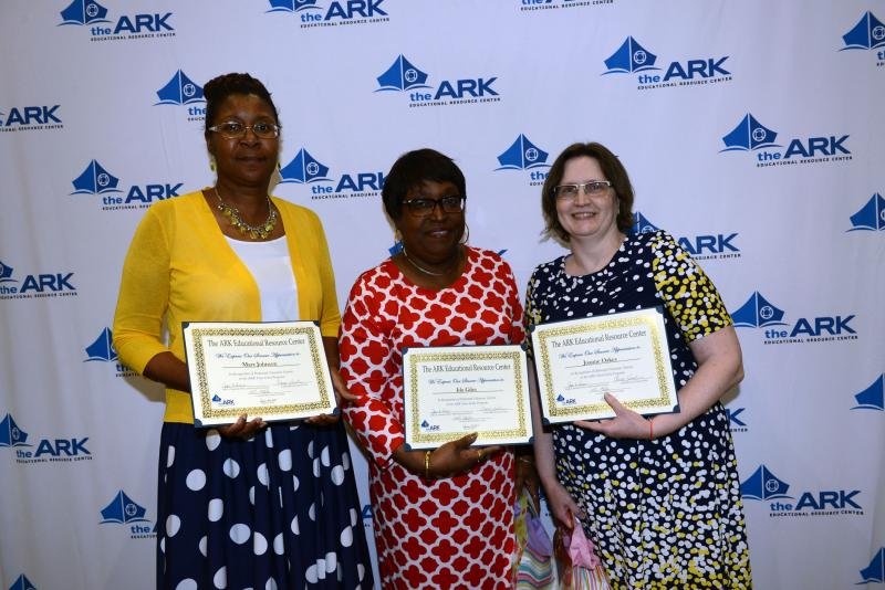 ARK Educational Resource Center