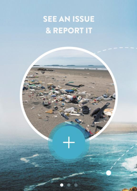Seaworthy phone apps help in fight against oceanic pollution | Cape