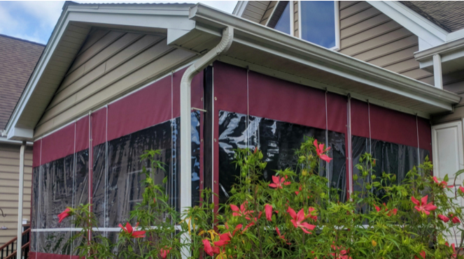 Porch Protection Systems Of Seaford Launches Website