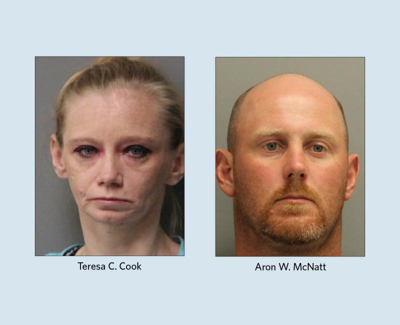 Lewes woman charged with smuggling drug into SCI