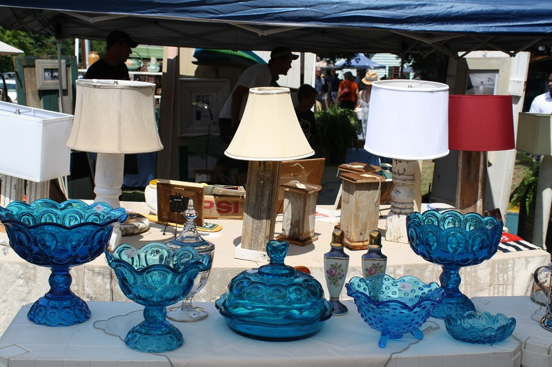Historical Society To Hold Antiques
