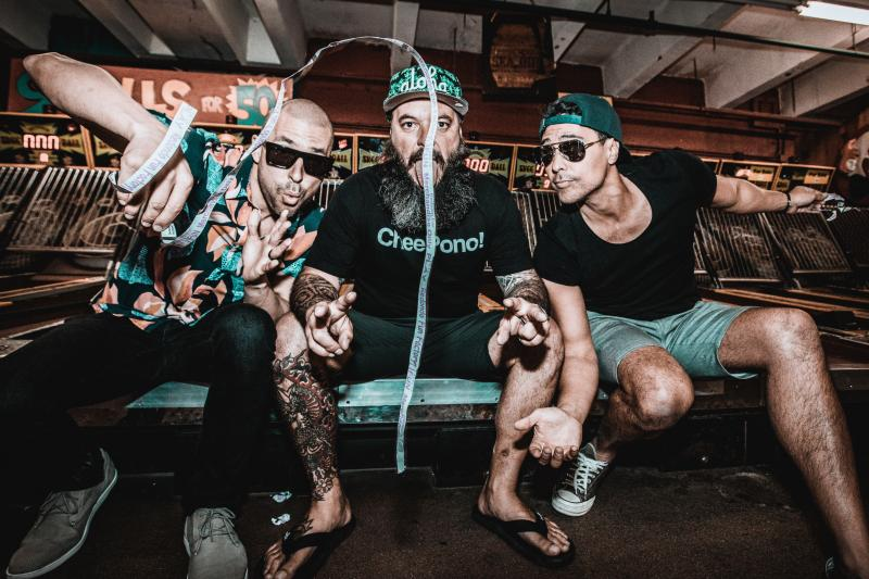 SoCal band set to perform at Big Chill Beach Club
