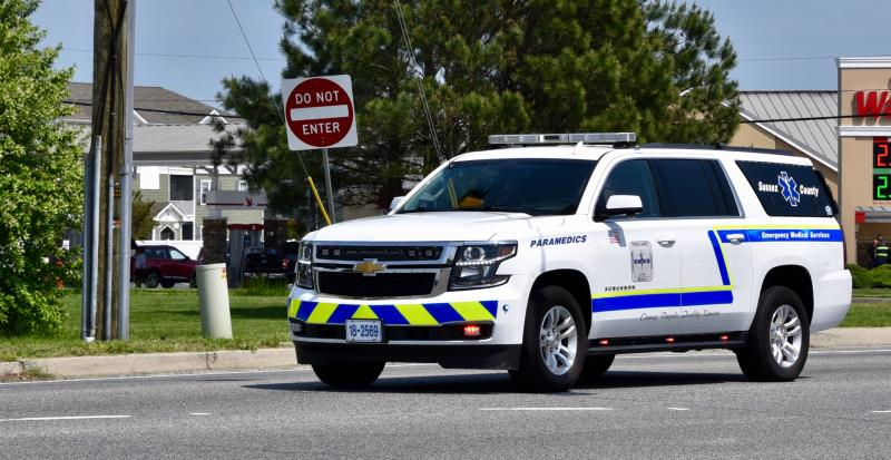 Paramedic unit will start in-home visits for COPD patients