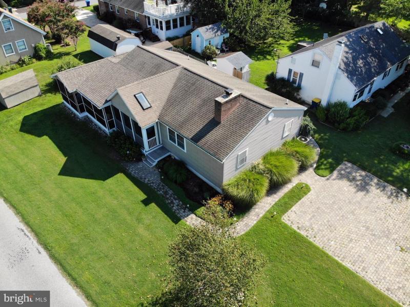 Charming Bay Vista home! | Cape Gazette