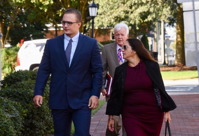 Jury pool shrinks to 27 in Conaway case