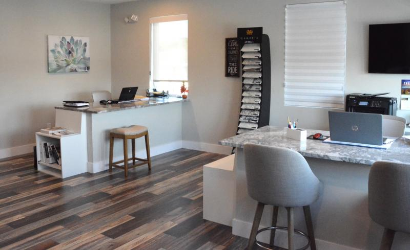Two Businesses One Location For Home Design Technologies Cape