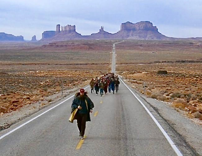 A must see: Forrest Gump's famous scene in Monument Valley | Cape Gazette