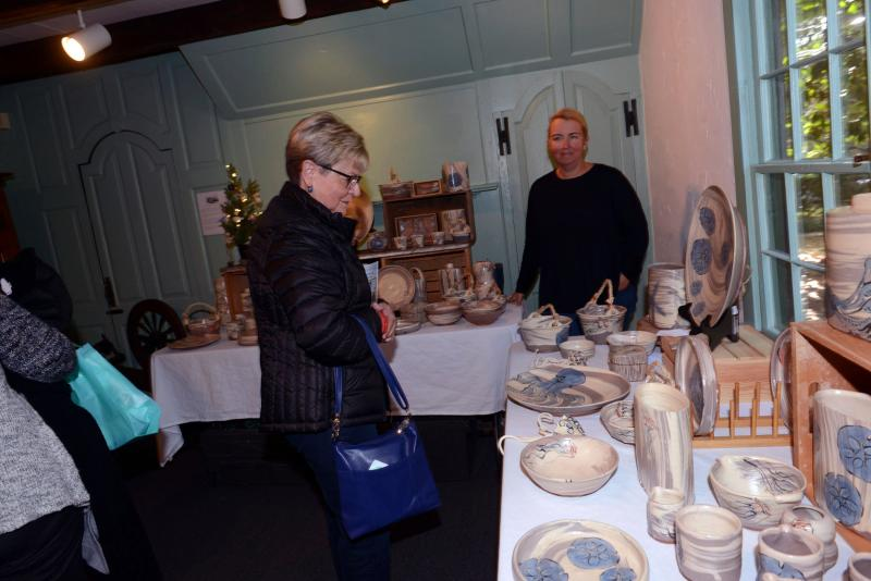 RAL holds 35th Holiday Fair Fine Craft Show   Cape Gazette