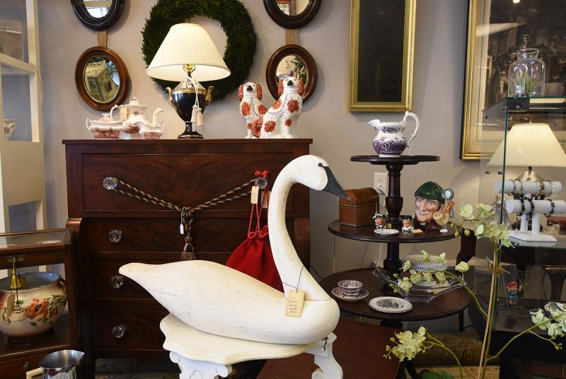 Eclectic Style opens in Lewes | Cape Gazette
