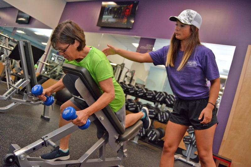 Older Adults Stay Stronger Longer With Ageless Fitness Cape Gazette