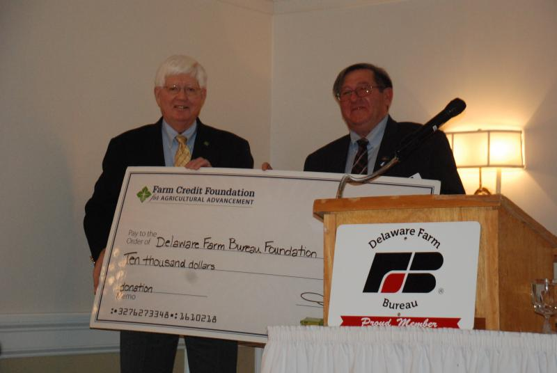 Delaware Farm Bureau holds 75th annual meeting | Cape Gazette