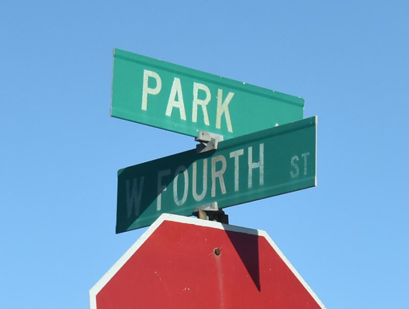 Lewes residents seek to rename West Fourth Street for MLK