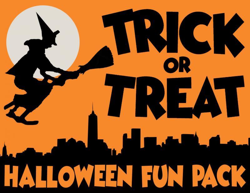 Millsboro De Halloween 2020 Trick Or Treat National Halloween Fun Pack Project launches in Sussex | Cape Gazette