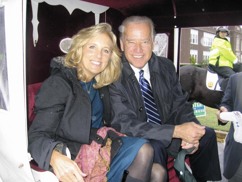Happiness And Sadness Have Forged The Man Joe Biden Is Cape Gazette