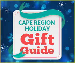 Cape Gazette Holiday Gift Guide