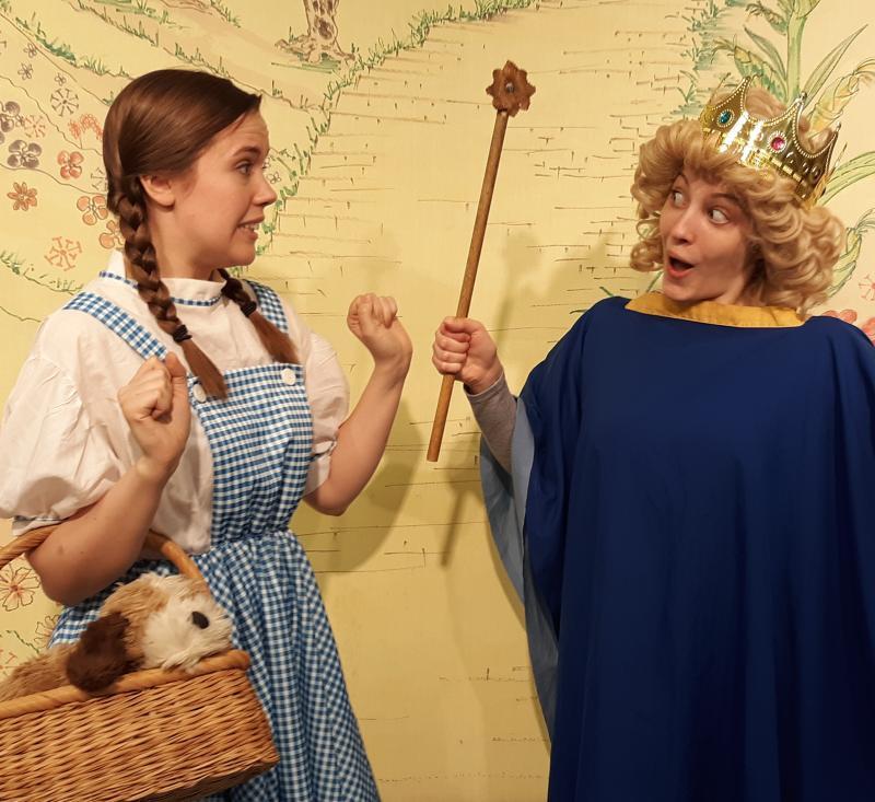 Rehoboth Children's theatre seeks summer actors and camp instructors