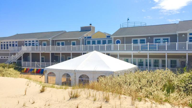 Children's Beach House unveils Greater Good Events