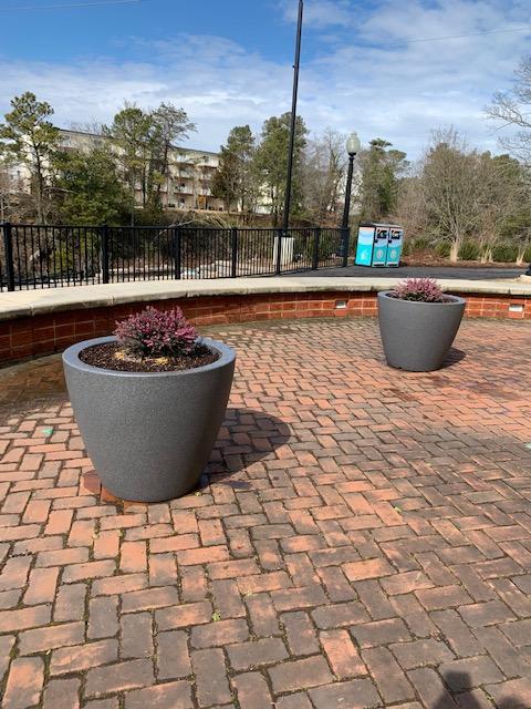 Rehoboth in Bloom seeks planter sponsors