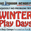 Winter Camp, sports