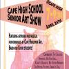Art Show Cape Henlopen High School