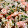 Mixed Seafood Sauté Recipe