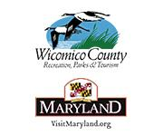 Wicomico Recreation, Parks & Tourism, Wicomico County Tourism, Maryland Tourism, tourism, Delmarva, Eastern Shore, Wicomico